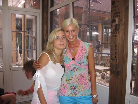 Анастасия Дашко Фото (Anastasiya Dashko Photo) участница проекта Дом2